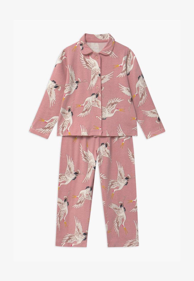 Claesen's - GIRLS SET - Pyjama set - pink