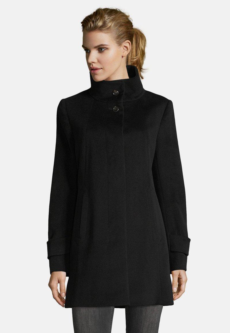 Gil Bret - Winter coat - schwarz