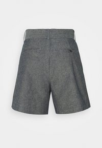 J Brand - Shorts - immersed - 1