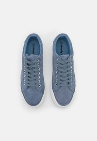 Simply Be - WIDE FIT GISELLE - Sneakers basse - dusty blue - 5