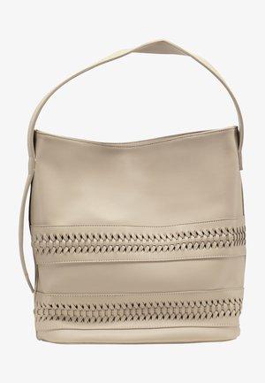 Velká kabelka - light gray