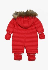 Bomboogie - Snowsuit - chily red - 1