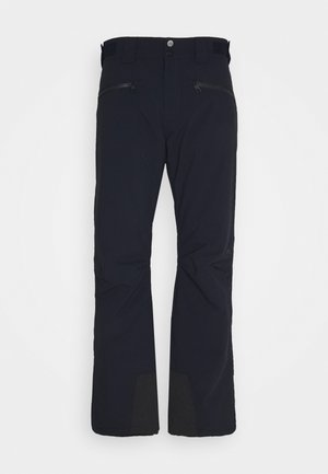 TRUULI SKI PANT - Snow pants - navy