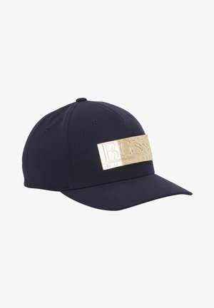 RIVET - Cap - dark blue