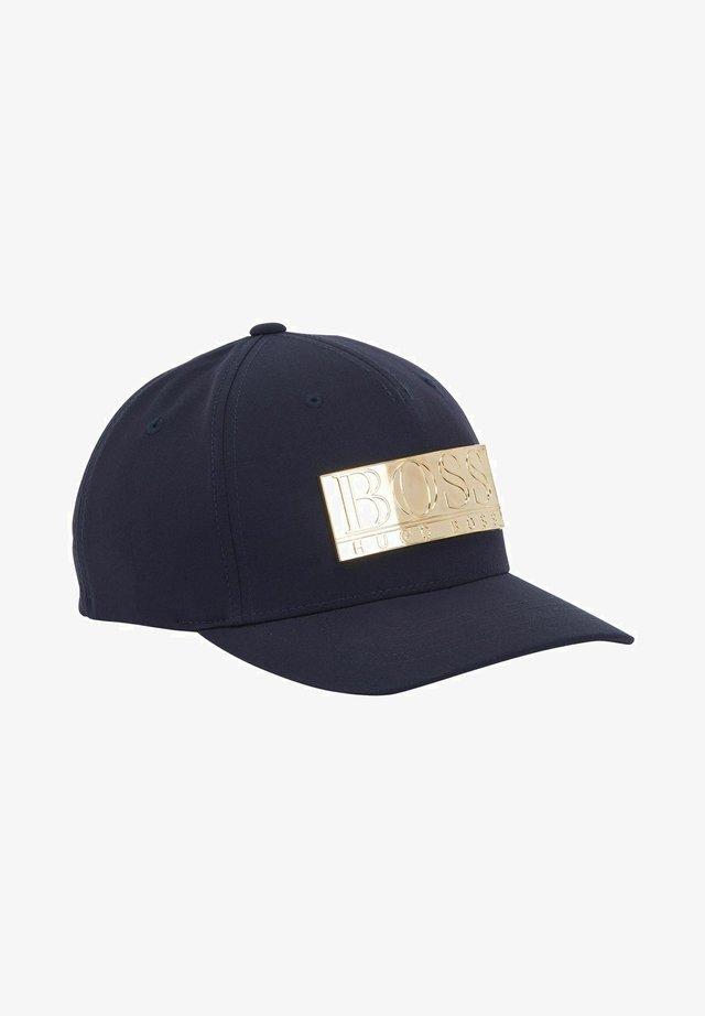 RIVET - Cap - dark blue