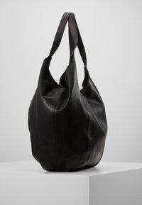 Becksöndergaard - VEG MALIK BAG - Handbag - black - 5
