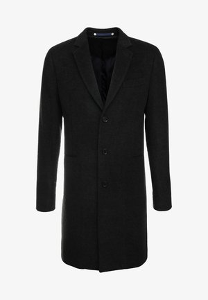 OVERCOAT - Classic coat - dark green
