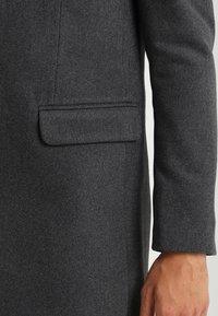 Pier One - Zimní kabát - mottled grey - 3