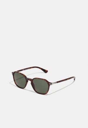 UNISEX - Sonnenbrille - havana