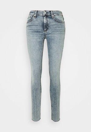CATE - Skinny džíny - birchleaf