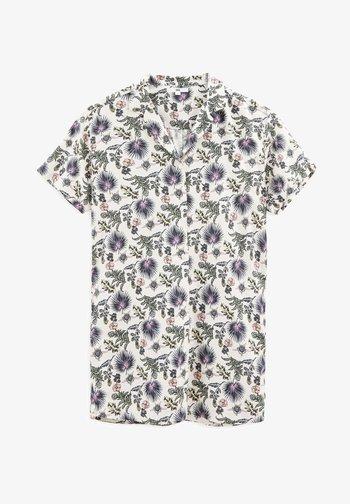 WM CALIFAS DRESS - Shirt dress - marshmallow