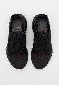 Reebok - FLEXAGON 3.0 - Sportovní boty - black - 3