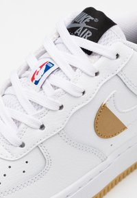 Nike Sportswear - AIR FORCE 1 - Trainers - white/pure platinum/cool grey - 5