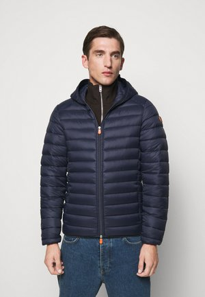 GIGAY - Light jacket - blue black