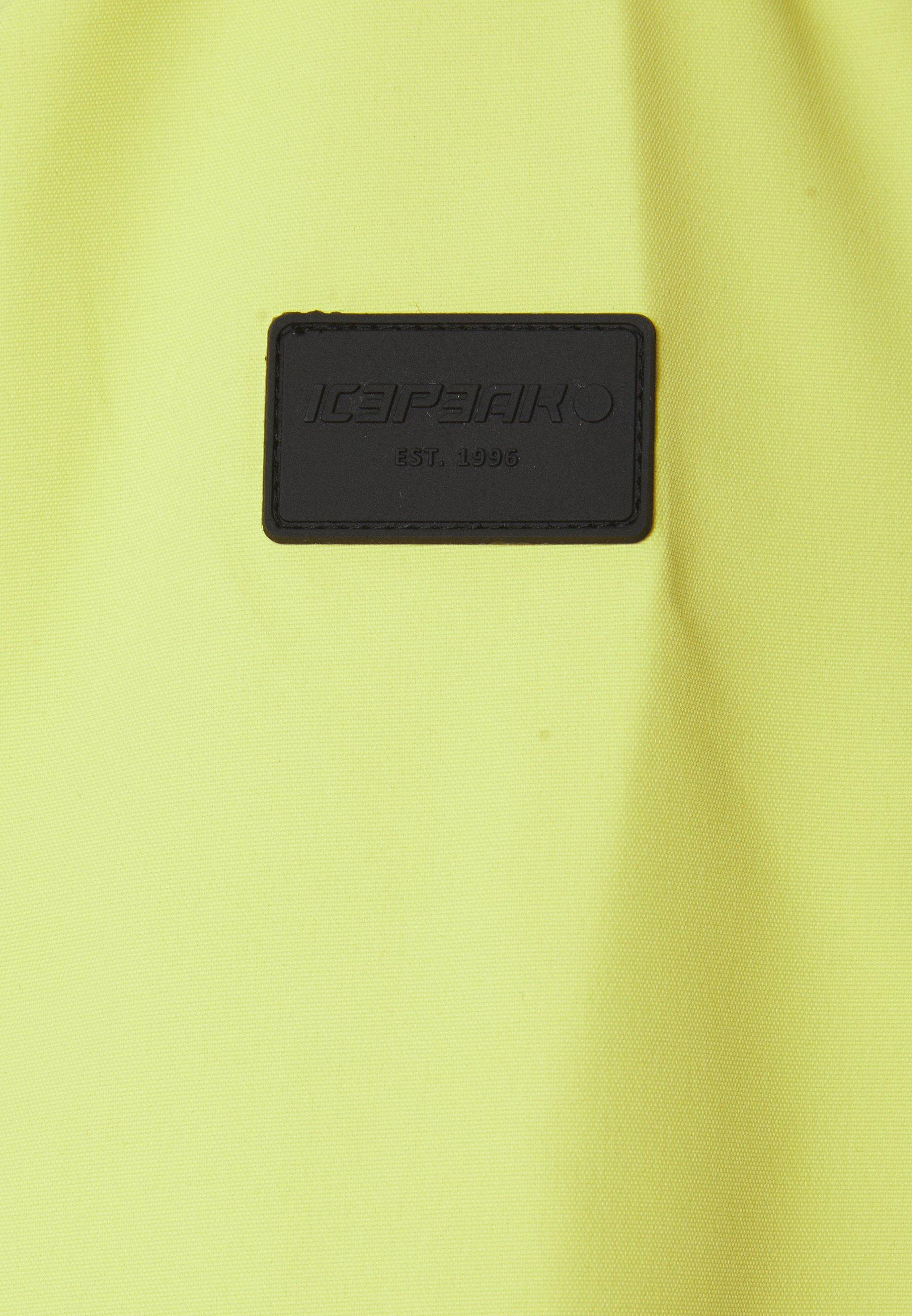 Women VACHA - Hardshell jacket