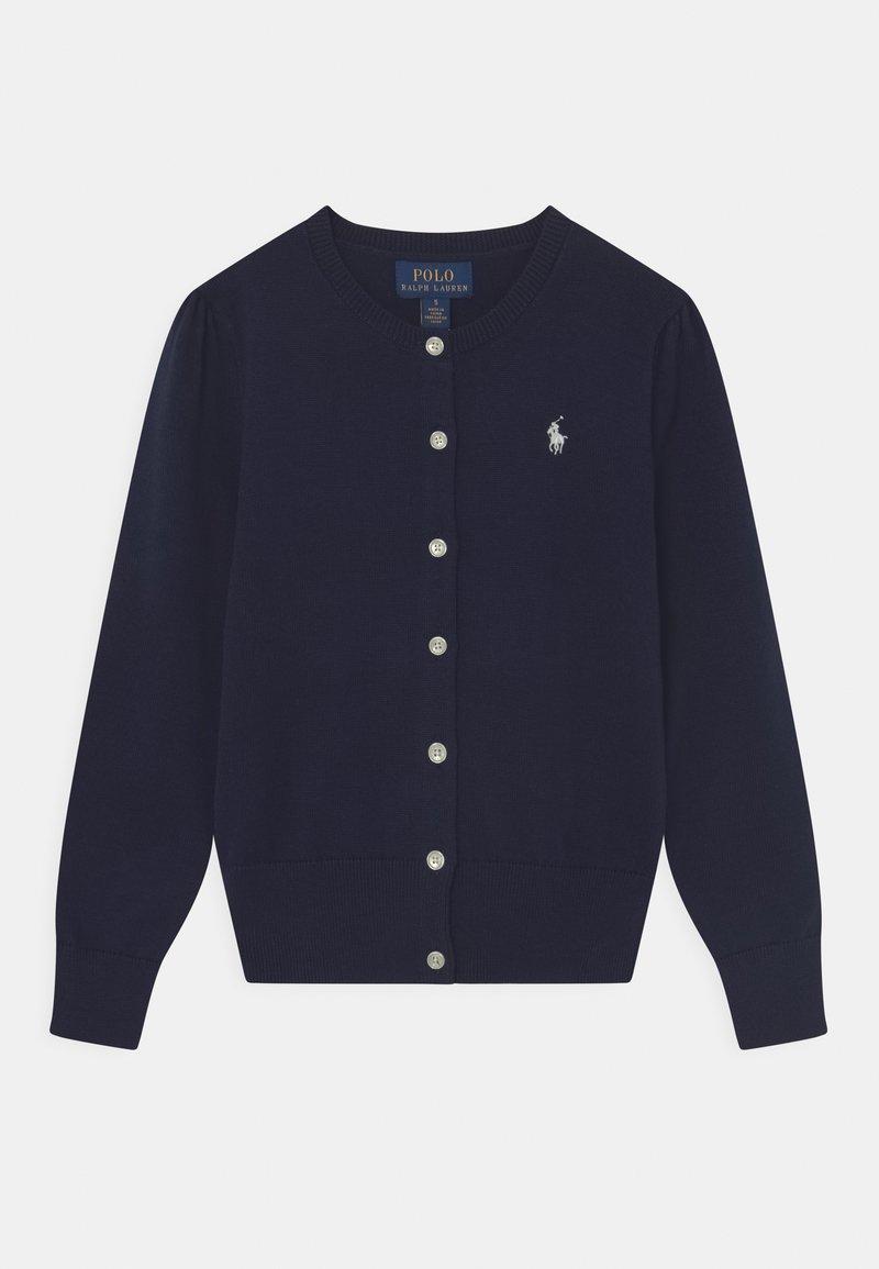 Polo Ralph Lauren - Kardigan - navy
