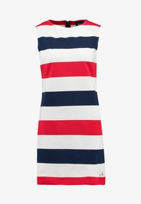 Sea Ranch - BRITTANY - Day dress - navy/pearl/true red - 5