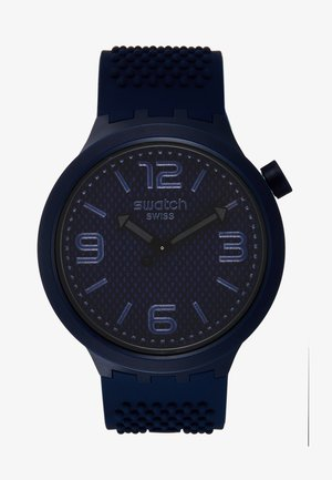 BBNAVY - Watch - black/navy
