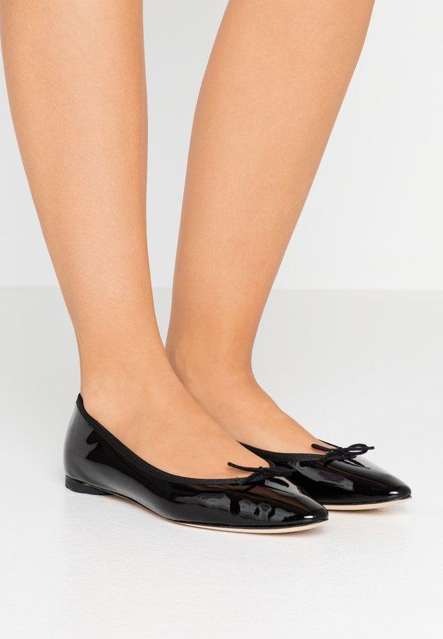 NARDE - Ballet pumps - noir