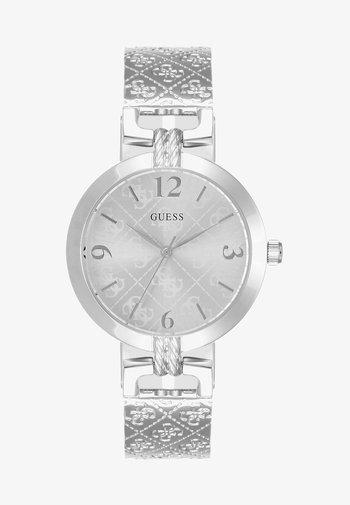 LADIES - Montre - silver-coloured