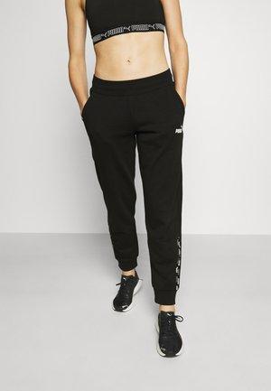 POWER PANTS - Pantalon de survêtement - black
