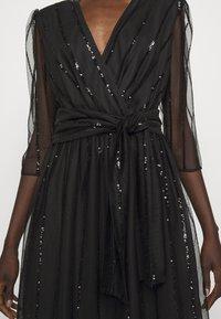 MAX&Co. - PRELUDIO - Cocktail dress / Party dress - black - 6