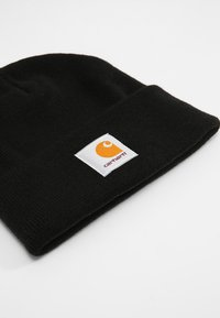 Carhartt WIP - SHORT WATCH - Czapka - black - 3