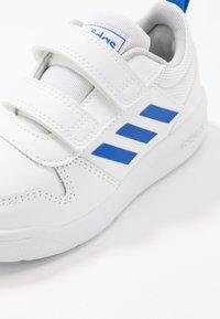 adidas Performance - TENSAUR UNISEX - Chaussures d'entraînement et de fitness - footwear white/blue - 2