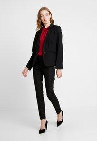 Esprit Collection - SLIM - Blazer - black - 1