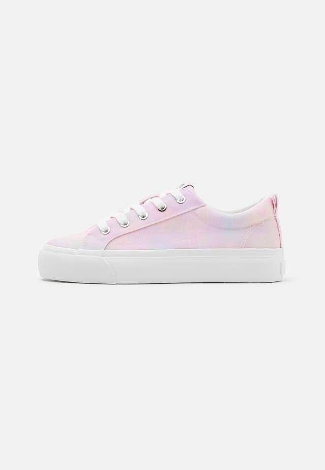 ONLLIV BEADS - Sneakers laag - multicoloured