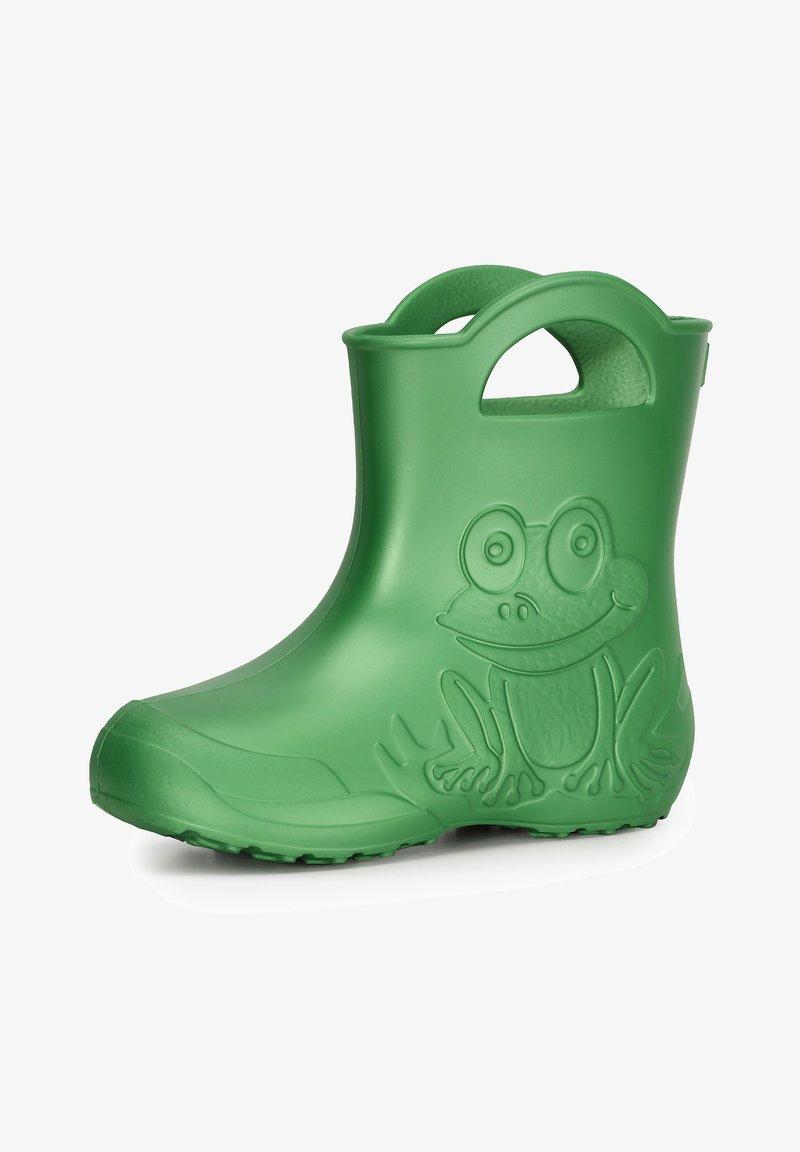 Ladeheid - Regenlaarzen - emerald