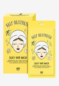 G9 - SELF AESTHETIC MAGAZINE - Set de soins du visage - - - 1