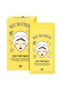 G9 - SELF AESTHETIC MAGAZINE - Set de soins du visage - - - 1