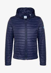 Save the duck - NETYX - Light jacket - navy blue - 4