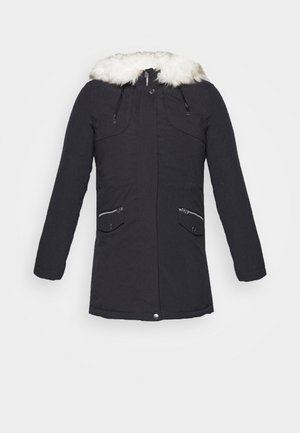 PADDED - Winter jacket - navy