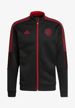 MUFC ANTHEM - Club wear - black