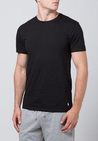 Polo Ralph Lauren - 2 PACK - Undershirt - polo black - 1
