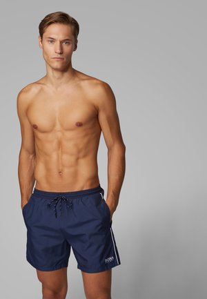 STARFISH - Swimming shorts - navy