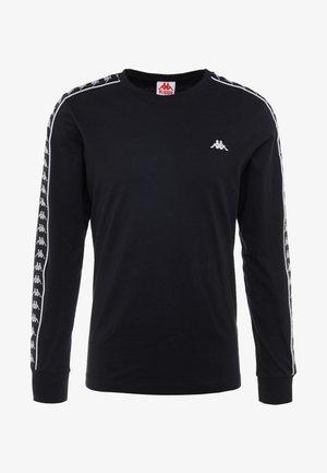 GROLF - Langærmede T-shirts - caviar