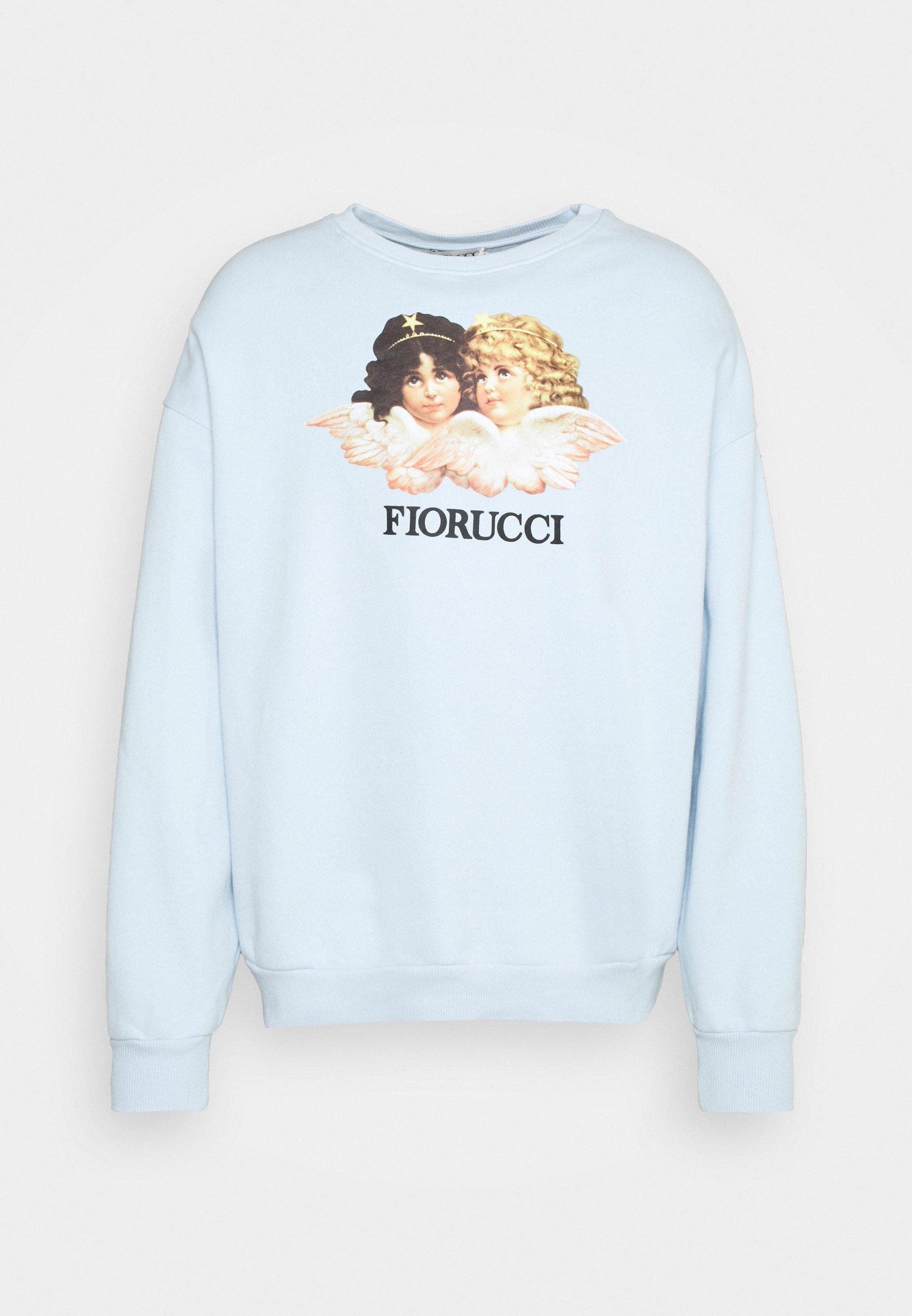 Herren VINTAGE ANGELS - Sweatshirt