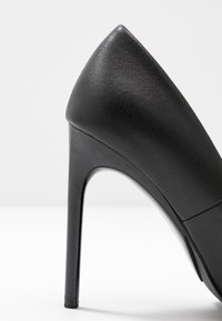 Even&Odd - LEATHER PUMP - High heels - black - 2