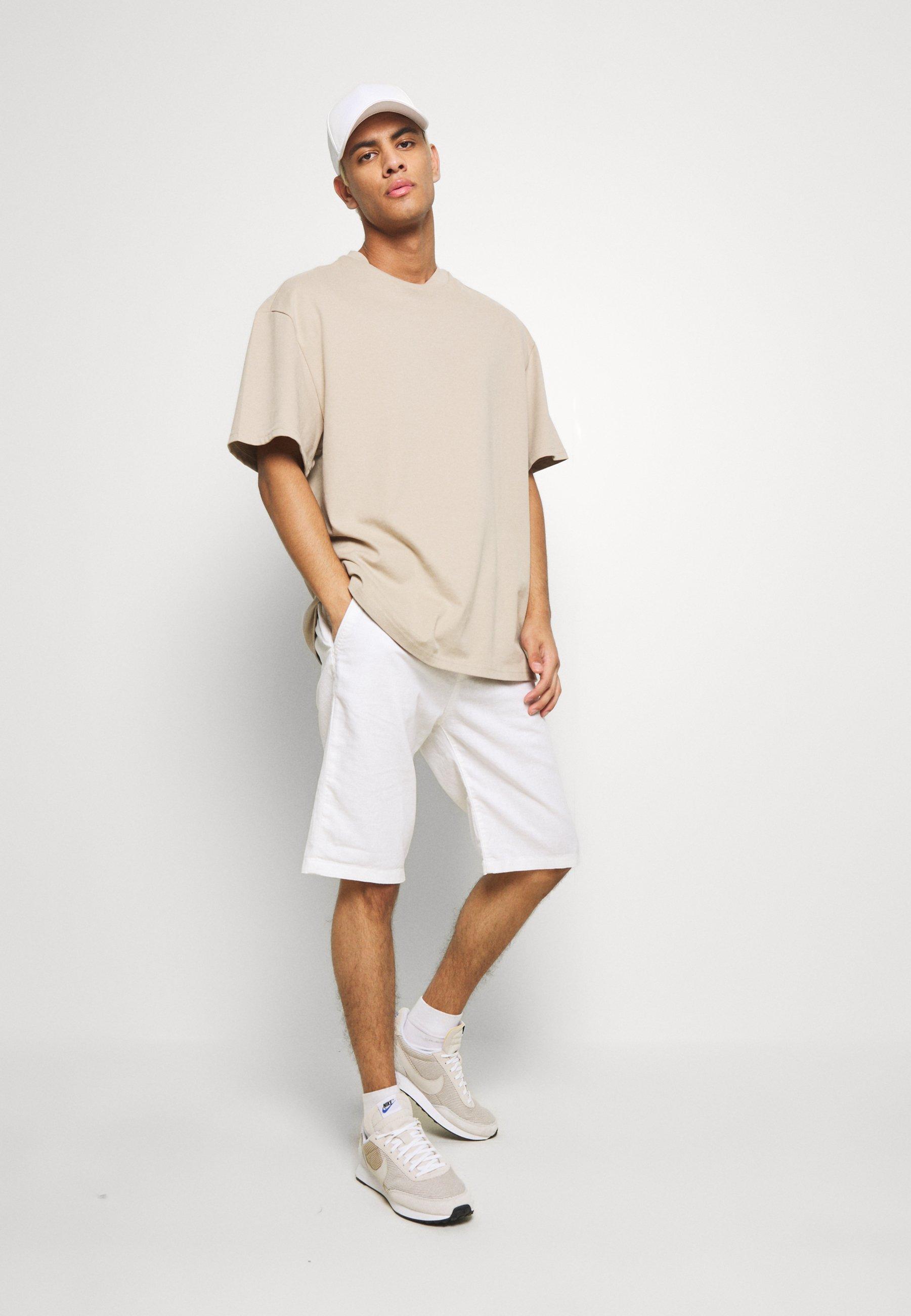 Esprit Basic - Shorts White