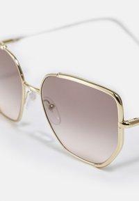 Prada - Solglasögon - pale gold - 4