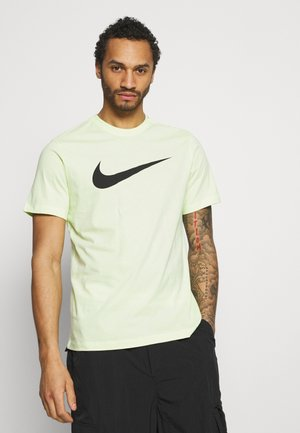 TEE ICON - Print T-shirt - light liquid lime