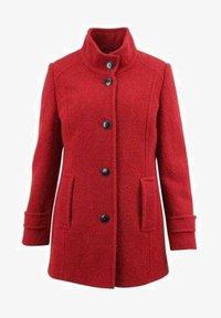 Barbara Lebek - Short coat - red - 0