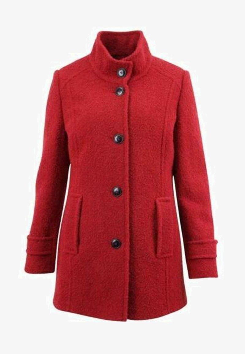 Barbara Lebek - Short coat - red