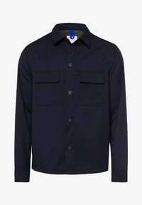 BRAX - TED - Summer jacket - navy - 5