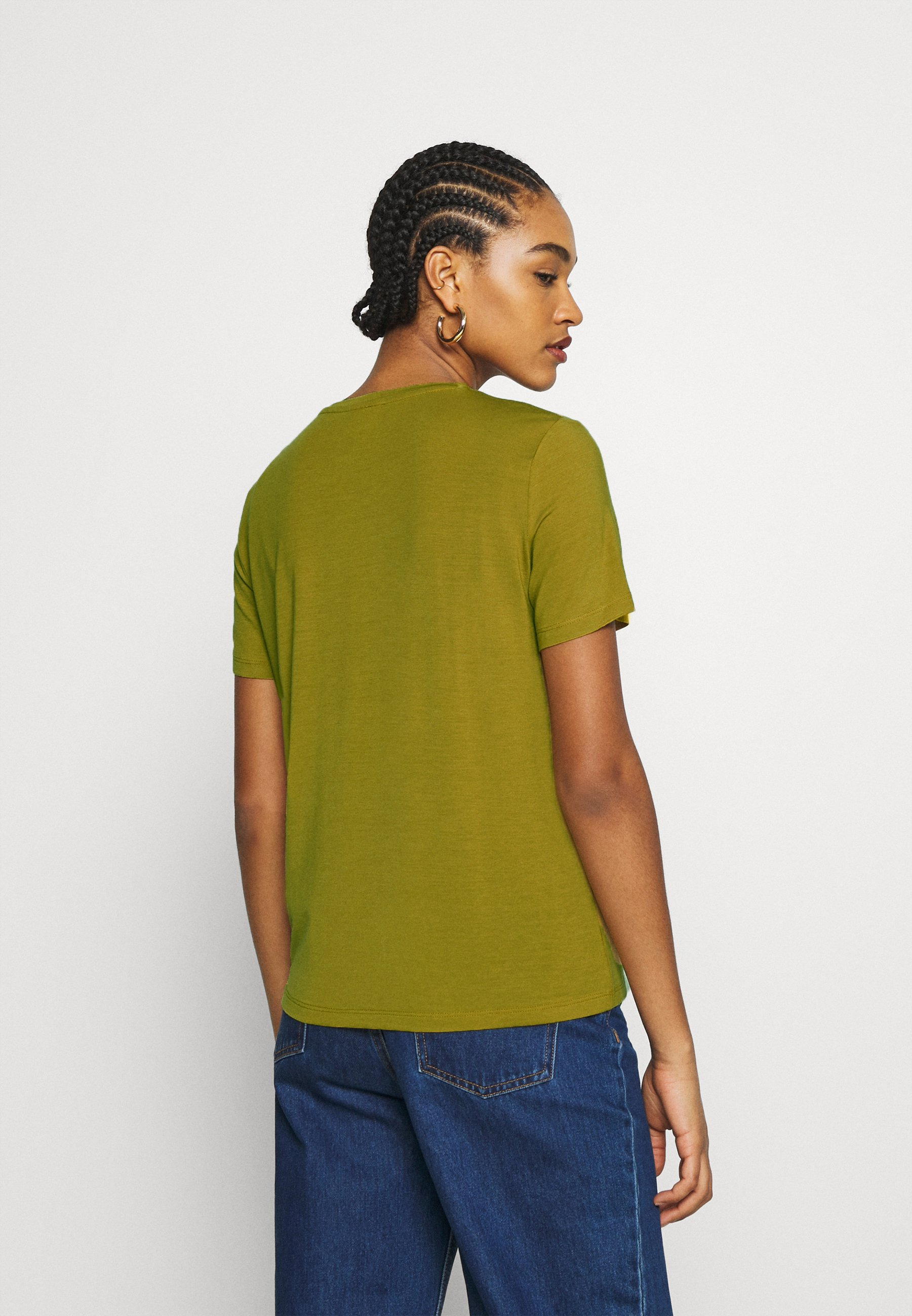 Damen VMAVA SS - T-Shirt basic