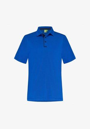 FOSSI - Polo shirt - royal blue