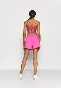 adidas Performance - SHORT - Sports shorts - pink - 2